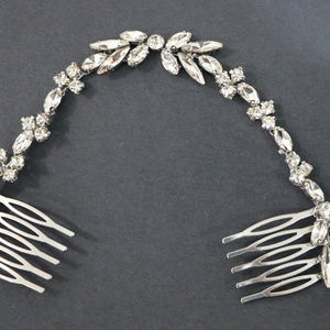 unbranded Accessories - Wedding Bridal Prom Hair Combs